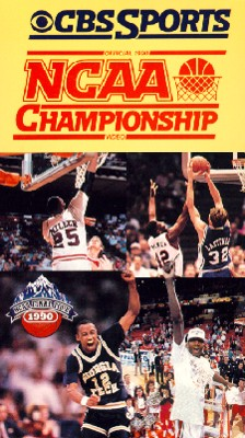 The Official 1990 NCAA Championship Video