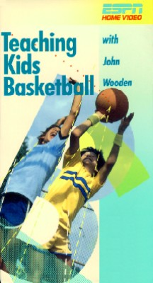 ESPN Instructional: Teaching Kids Basketball with John Wooden