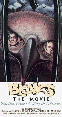 Beaks: The Movie