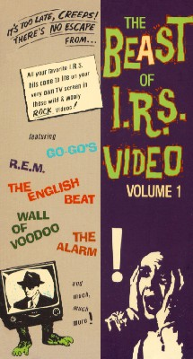 Beast of I.R.S., Vol. 1