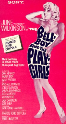 Bellboy and the Playgirls