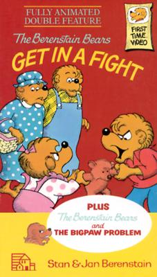 The Berenstain Bears: Get in a Fight