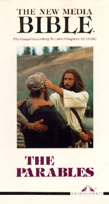 New Media Bible: Luke, Part 3: Parables