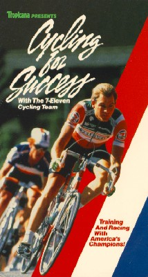 Cycling for Success