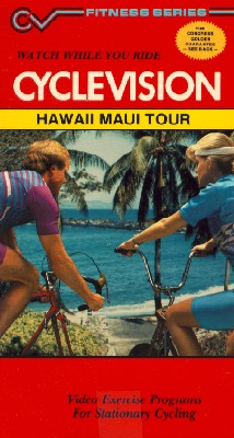 Cyclevision: Tour Hawaii / Maui