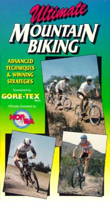 Ultimate Mountain Biking