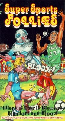 Super Sports Follies
