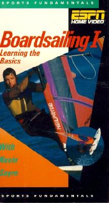 Boardsailing 1: Learning the Basics