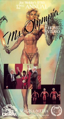 Joe Weider's Ms. Olympia