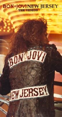 Bon Jovi: New Jersey - The Videos
