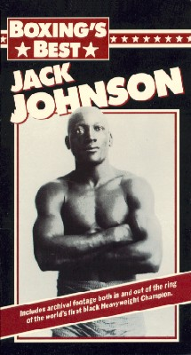 Boxing's Best: Jack Johnson
