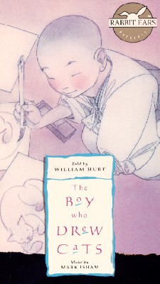 Rabbit Ears: The Boy Who Drew Cats