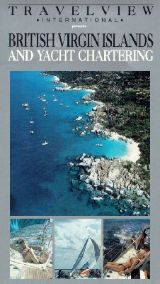 British Virgin Islands and Yacht Chartering