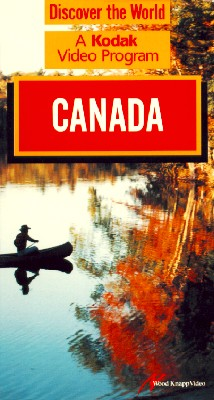 Discover the World, Series 2: Canada