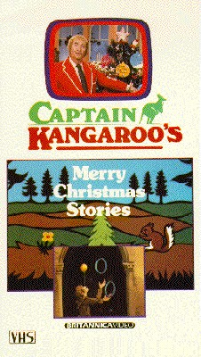 Captain Kangaroo: Merry Christmas Stories