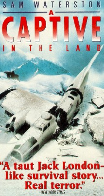 A Captive in the Land (1991)