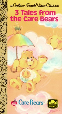 3 Tales From the Care Bears