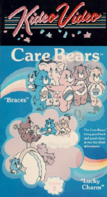 Care Bears: Lucky Charm