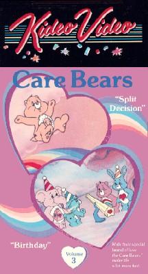 Care Bears: Split Decision