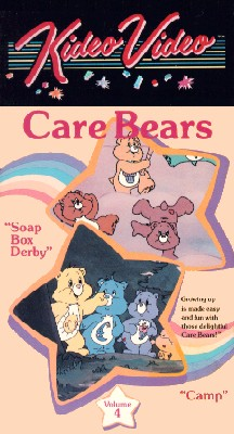 Care Bears: Camp
