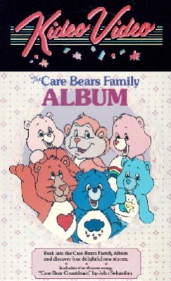 Care Bears: The Sleeping Giant