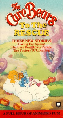 Care Bears: Caring for Spring