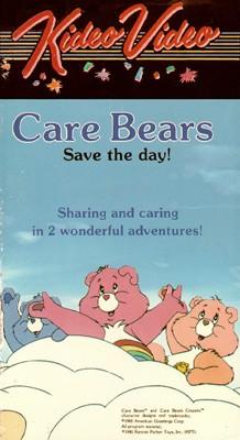 Care Bears: Lotsa Heart's Wish