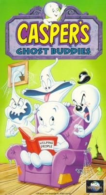 Casper's Ghost Buddies