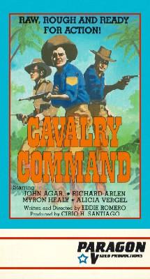 Cavalleria Commandos