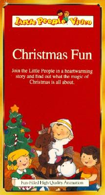 Little People: Christmas Fun