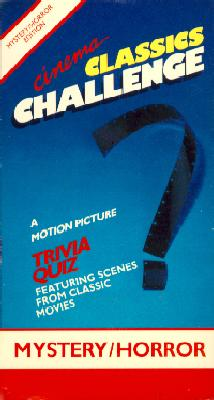 Classics Challenge: Westerns