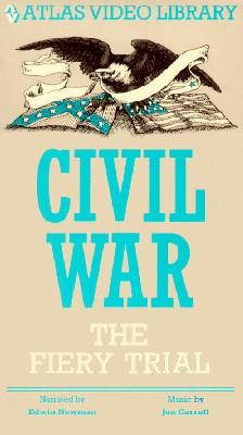 Civil War: The Fiery Trail