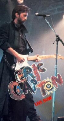 Eric Clapton: Live '85