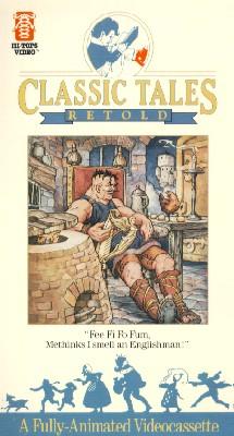 Classic Tales Retold