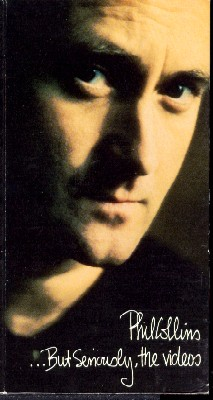 Phil Collins: But Seriously - The Videos
