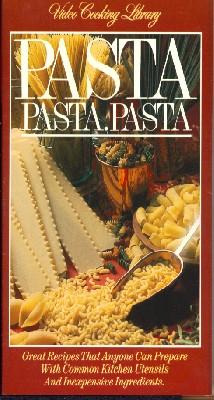 Pasta, Pasta, Pasta