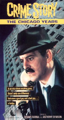 Crime Story: The Chicago Years