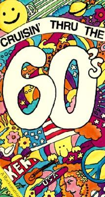 Cruisin' Thru the 60's