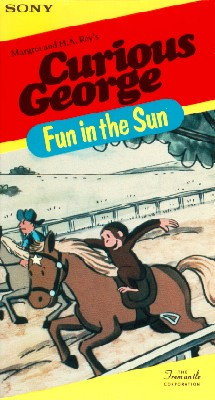 Curious George: Fun in the Sun