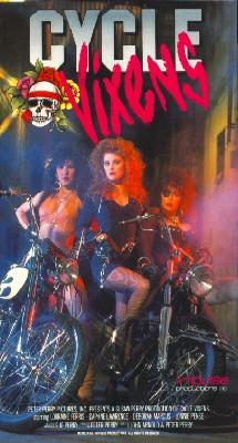 Cycle Vixens