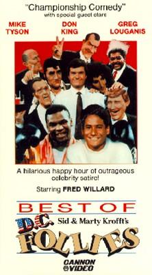 Best of D.C. Follies