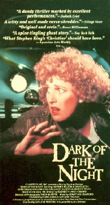 Dark of the Night