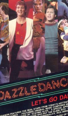 Dazzle Dancing: Let's Go Dancing