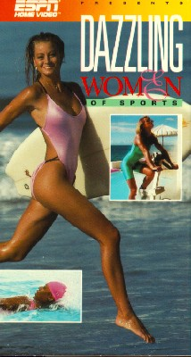 ESPN: Dazzling Women of Sports '91