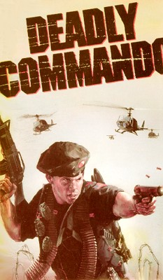 Deadly Commando