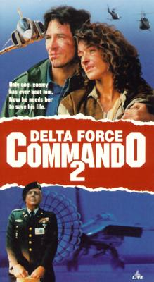 Delta Force Commando 2: Priority Red One