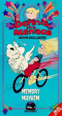Dennis the Menace: Memory Mayhem