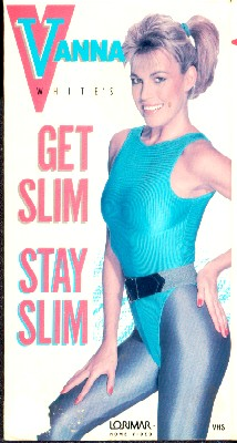 Vanna White's Get Slim, Stay Slim