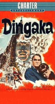 Dingaka