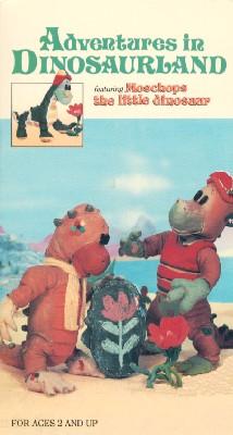 Adventures in Dinosaurland